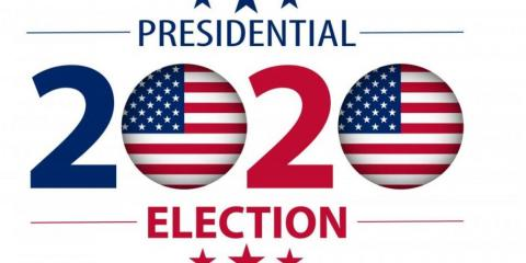 AlexRenew is excited to be a polling place for the November 3, 2020 Presidential Election
